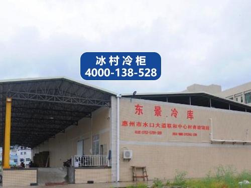 广东省惠州市东景水果批发市场大型水果保鲜冷-惠州冷柜定制